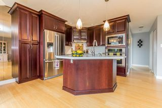 """Photo 4: 23 2962 NELSON Street in Abbotsford: Central Abbotsford Townhouse for sale in """"Willband Creek Estates"""" : MLS®# R2146171"""