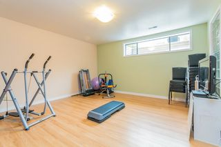 """Photo 13: 23 2962 NELSON Street in Abbotsford: Central Abbotsford Townhouse for sale in """"Willband Creek Estates"""" : MLS®# R2146171"""
