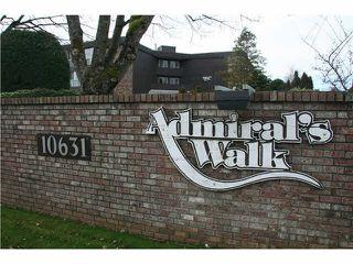 "Photo 2: 120 10631 NO 3 Road in Richmond: Broadmoor Condo for sale in ""ADMIRALS WALK"" : MLS®# R2149695"