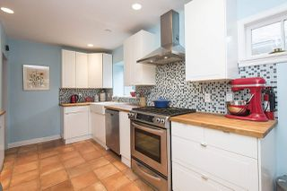 Photo 11: 2228 PARKER Street in Vancouver: Grandview VE House for sale (Vancouver East)  : MLS®# R2151136