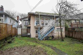 Photo 16: 2228 PARKER Street in Vancouver: Grandview VE House for sale (Vancouver East)  : MLS®# R2151136