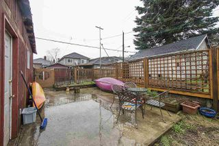 Photo 15: 2228 PARKER Street in Vancouver: Grandview VE House for sale (Vancouver East)  : MLS®# R2151136