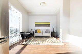 "Photo 8: 128 3528 SHEFFIELD Avenue in Coquitlam: Burke Mountain 1/2 Duplex for sale in ""WHISPER"" : MLS®# R2151280"