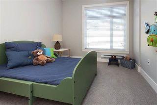 "Photo 15: 128 3528 SHEFFIELD Avenue in Coquitlam: Burke Mountain 1/2 Duplex for sale in ""WHISPER"" : MLS®# R2151280"