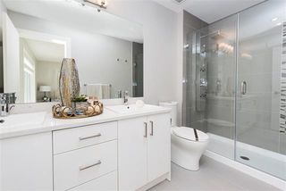 "Photo 13: 128 3528 SHEFFIELD Avenue in Coquitlam: Burke Mountain 1/2 Duplex for sale in ""WHISPER"" : MLS®# R2151280"