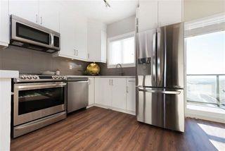 "Photo 10: 128 3528 SHEFFIELD Avenue in Coquitlam: Burke Mountain 1/2 Duplex for sale in ""WHISPER"" : MLS®# R2151280"