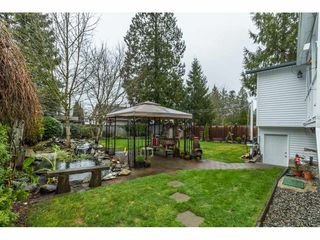 Photo 19: 34621 YORK Avenue in Abbotsford: Abbotsford East House for sale : MLS®# R2153513