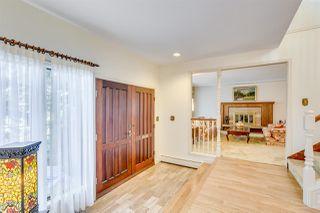 "Photo 2: 7505 LAMBETH Drive in Burnaby: Buckingham Heights House for sale in ""BUCKINGHAM HEIGHTS"" (Burnaby South)  : MLS®# R2161414"