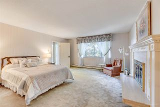 "Photo 11: 7505 LAMBETH Drive in Burnaby: Buckingham Heights House for sale in ""BUCKINGHAM HEIGHTS"" (Burnaby South)  : MLS®# R2161414"
