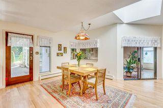 "Photo 8: 7505 LAMBETH Drive in Burnaby: Buckingham Heights House for sale in ""BUCKINGHAM HEIGHTS"" (Burnaby South)  : MLS®# R2161414"
