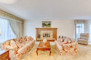 "Photo 3: 7505 LAMBETH Drive in Burnaby: Buckingham Heights House for sale in ""BUCKINGHAM HEIGHTS"" (Burnaby South)  : MLS®# R2161414"