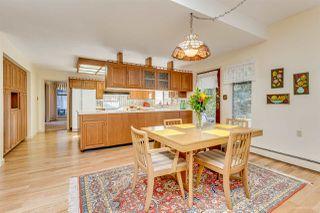 "Photo 7: 7505 LAMBETH Drive in Burnaby: Buckingham Heights House for sale in ""BUCKINGHAM HEIGHTS"" (Burnaby South)  : MLS®# R2161414"
