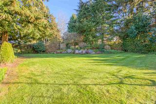 "Photo 19: 7505 LAMBETH Drive in Burnaby: Buckingham Heights House for sale in ""BUCKINGHAM HEIGHTS"" (Burnaby South)  : MLS®# R2161414"