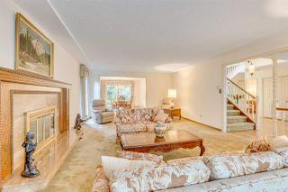 "Photo 4: 7505 LAMBETH Drive in Burnaby: Buckingham Heights House for sale in ""BUCKINGHAM HEIGHTS"" (Burnaby South)  : MLS®# R2161414"