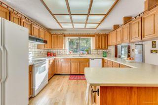 "Photo 6: 7505 LAMBETH Drive in Burnaby: Buckingham Heights House for sale in ""BUCKINGHAM HEIGHTS"" (Burnaby South)  : MLS®# R2161414"