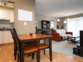 Photo 5: 201 3277 Glasgow Avenue in VICTORIA: SE Quadra Condo Apartment for sale (Saanich East)  : MLS®# 377577