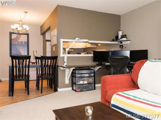Photo 4: 201 3277 Glasgow Avenue in VICTORIA: SE Quadra Condo Apartment for sale (Saanich East)  : MLS®# 377577