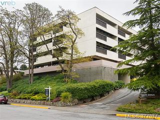 Photo 1: 201 3277 Glasgow Avenue in VICTORIA: SE Quadra Condo Apartment for sale (Saanich East)  : MLS®# 377577