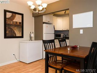 Photo 6: 201 3277 Glasgow Avenue in VICTORIA: SE Quadra Condo Apartment for sale (Saanich East)  : MLS®# 377577