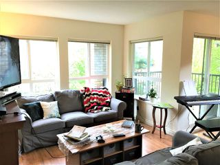 "Photo 5: 309 8717 160 Street in Surrey: Fleetwood Tynehead Condo for sale in ""VERNAZZA"" : MLS®# R2166580"