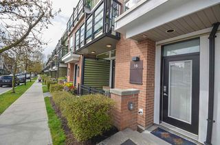 Photo 17: 15 728 W 14TH STREET in North Vancouver: Hamilton Condo for sale : MLS®# R2167726