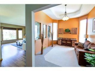 Photo 5: 279 Columbia Drive in Winnipeg: Whyte Ridge Residential for sale (1P)  : MLS®# 1712727