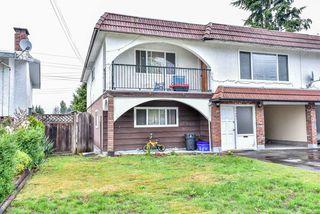 Main Photo: 11491 87 Avenue in Delta: Annieville House 1/2 Duplex for sale (N. Delta)  : MLS®# R2169921