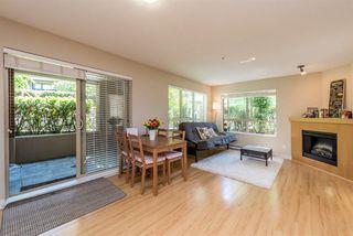 "Photo 7: E110 8929 202 Street in Langley: Walnut Grove Condo for sale in ""THE GROVE"" : MLS®# R2170091"