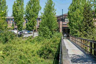 "Photo 20: E110 8929 202 Street in Langley: Walnut Grove Condo for sale in ""THE GROVE"" : MLS®# R2170091"