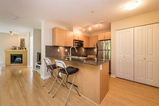 "Photo 3: E110 8929 202 Street in Langley: Walnut Grove Condo for sale in ""THE GROVE"" : MLS®# R2170091"