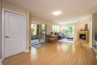 "Photo 4: E110 8929 202 Street in Langley: Walnut Grove Condo for sale in ""THE GROVE"" : MLS®# R2170091"