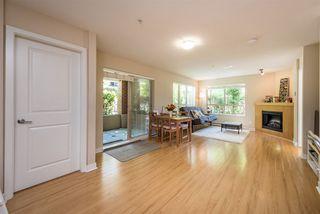 "Photo 4: E110 8929 202 Street in Langley: Walnut Grove Condo for sale in ""THE GROVE"" : MLS®# R2170091"