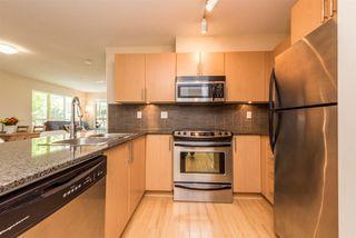 "Photo 2: E110 8929 202 Street in Langley: Walnut Grove Condo for sale in ""THE GROVE"" : MLS®# R2170091"