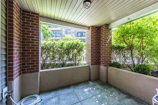 "Photo 15: E110 8929 202 Street in Langley: Walnut Grove Condo for sale in ""THE GROVE"" : MLS®# R2170091"