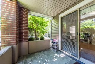 "Photo 16: E110 8929 202 Street in Langley: Walnut Grove Condo for sale in ""THE GROVE"" : MLS®# R2170091"