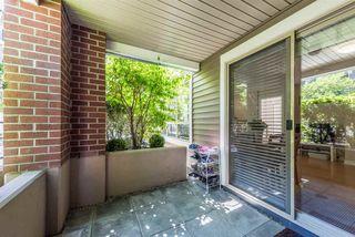 "Photo 16: E110 8929 202 Street in Langley: Walnut Grove Condo for sale in ""THE GROVE"" : MLS®# R2170091"