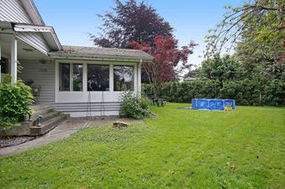 Photo 17: 46126 BROOKS Avenue in Chilliwack: Chilliwack E Young-Yale House for sale : MLS®# R2173515