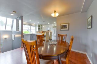 Photo 4: 1363 W 8TH AVENUE in Vancouver: Fairview VW Townhouse for sale (Vancouver West)  : MLS®# R2173551