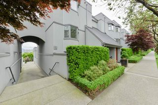 Photo 16: 1363 W 8TH AVENUE in Vancouver: Fairview VW Townhouse for sale (Vancouver West)  : MLS®# R2173551
