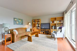 Photo 2: 1363 W 8TH AVENUE in Vancouver: Fairview VW Townhouse for sale (Vancouver West)  : MLS®# R2173551
