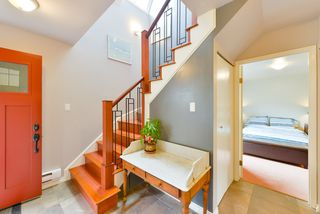 Photo 6: 1363 W 8TH AVENUE in Vancouver: Fairview VW Townhouse for sale (Vancouver West)  : MLS®# R2173551