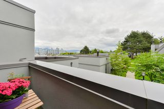 Photo 13: 1363 W 8TH AVENUE in Vancouver: Fairview VW Townhouse for sale (Vancouver West)  : MLS®# R2173551