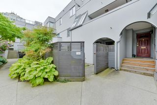 Photo 15: 1363 W 8TH AVENUE in Vancouver: Fairview VW Townhouse for sale (Vancouver West)  : MLS®# R2173551