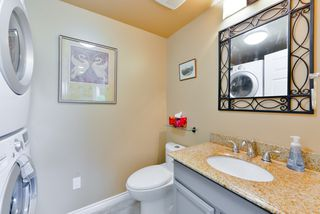 Photo 8: 1363 W 8TH AVENUE in Vancouver: Fairview VW Townhouse for sale (Vancouver West)  : MLS®# R2173551