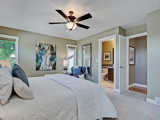 Photo 24: 31 WOODMONT Way SW in Calgary: Woodbine House for sale : MLS®# C4125485
