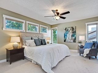 Photo 22: 31 WOODMONT Way SW in Calgary: Woodbine House for sale : MLS®# C4125485