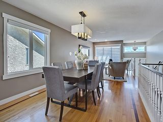 Photo 10: 31 WOODMONT Way SW in Calgary: Woodbine House for sale : MLS®# C4125485