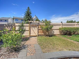 Photo 44: 31 WOODMONT Way SW in Calgary: Woodbine House for sale : MLS®# C4125485