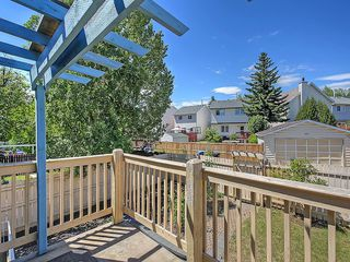 Photo 42: 31 WOODMONT Way SW in Calgary: Woodbine House for sale : MLS®# C4125485