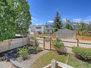 Photo 41: 31 WOODMONT Way SW in Calgary: Woodbine House for sale : MLS®# C4125485